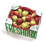 Apfel Box