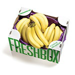 Bananen Box