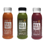 Vegi and Fruits Box