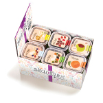 Geschenk Snackbox Energy Mix