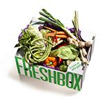Gemüsebox Exotic Thai