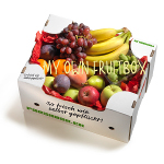 My own Fruitbox