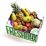Exotic Herbst Box
