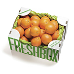 Orangen Box MIX